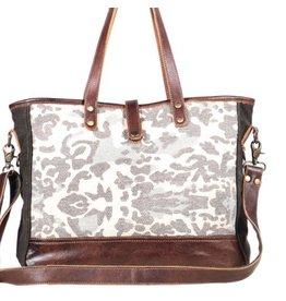 Panache Weekender Bag