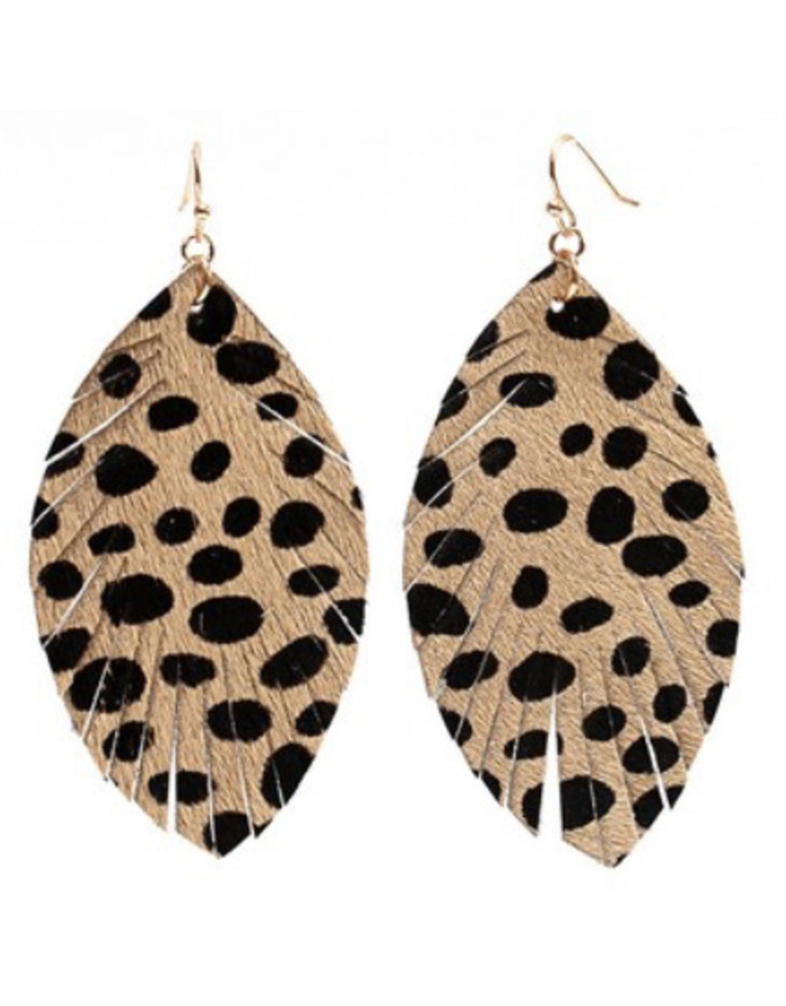 MB Nada Cheta Earrings