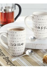 Happy Everything Ceramic Mug Set