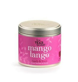 For Teas Sake - Mango Tango - Loose Tea