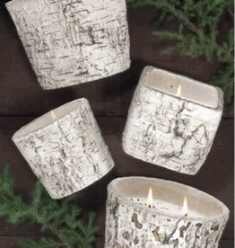 Swan Creek Candle Co - White Woods Pottery Collection