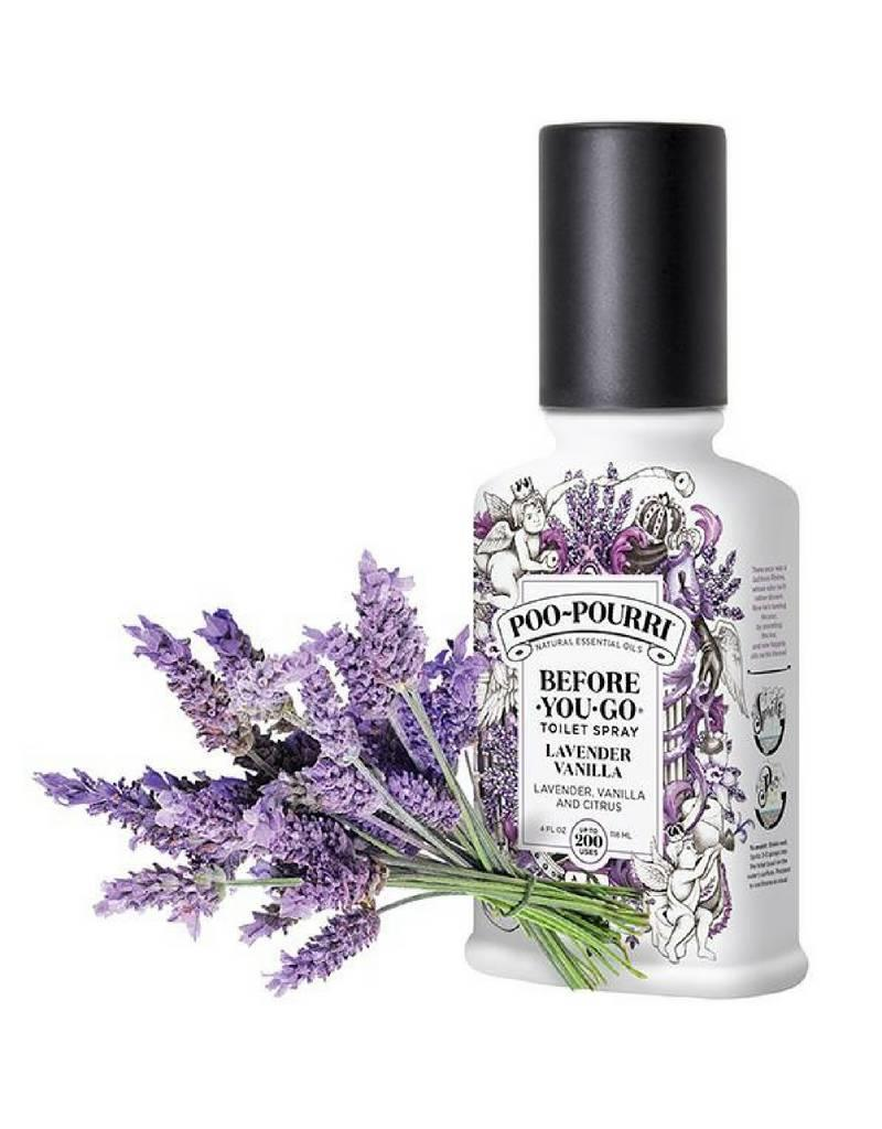 Poo-Pourri Before You Go Toilet Spray - Asst Scents