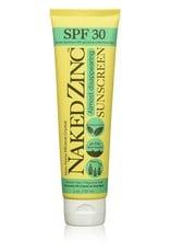 Naked Zinc Sunscreen SPF 30