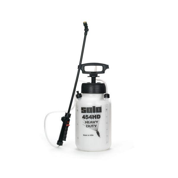 Graffiti Remover Solo 1.5 Gal Heavy Duty Sprayer