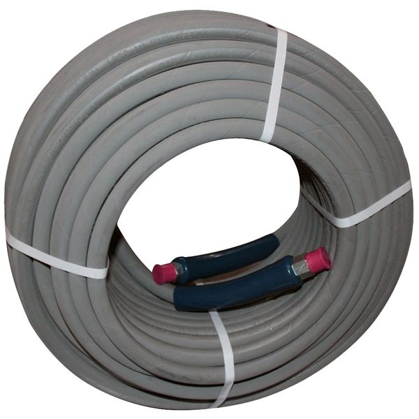 200' 3/8 6000 Pressure Washing Hose