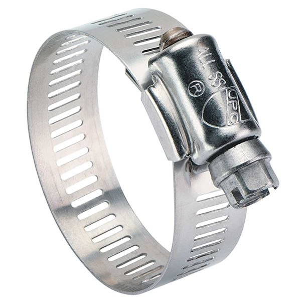 #10 WORM GEAR HOSE CLAMP