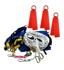 Roof Safety Kit Fall Protection