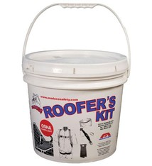 Roof Safety Kit (Bucket)