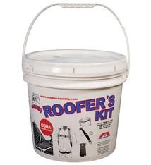 Roof Safety Kit (Bucket)