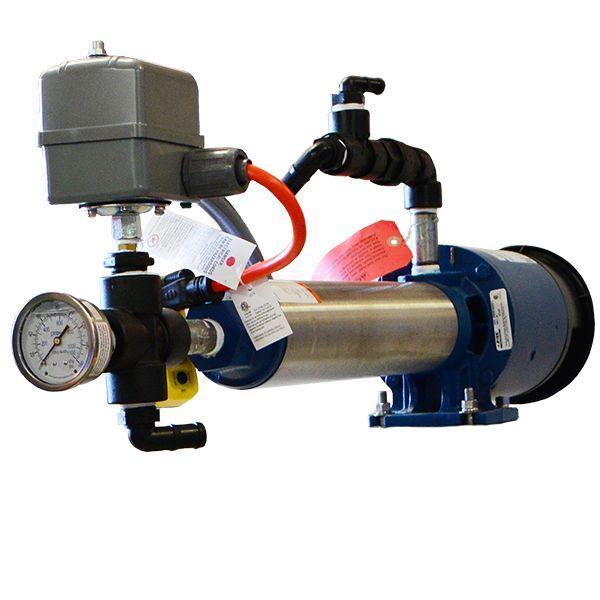Bulk Rinse Pump-Loaded