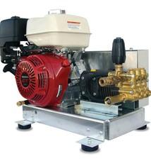 Honda GX 390 3000 PSI Power Washer 5.5GPM - Belt Drive