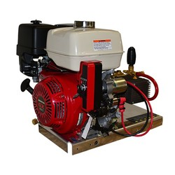 Honda GX 390 4000 PSI Pressure Washer Direct Drive