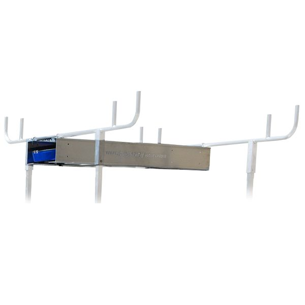 SoftWash Systems Flat Surface Rack