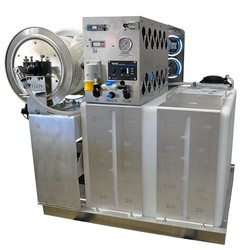 100 Gallon Pure Rinse System - Ionic