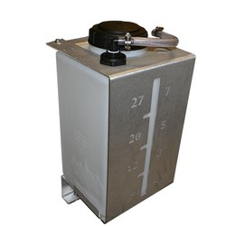 SoftWash Systems Saddle Tank - Water Buffer