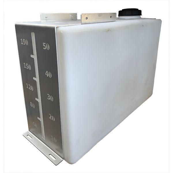 Buffer Tank 50 Gallon Softwash Systems