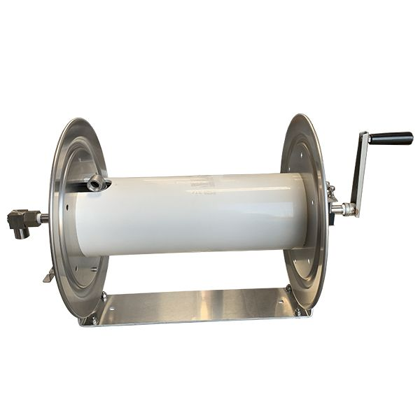 "18"" Hose Reel U Channel - No Hose"