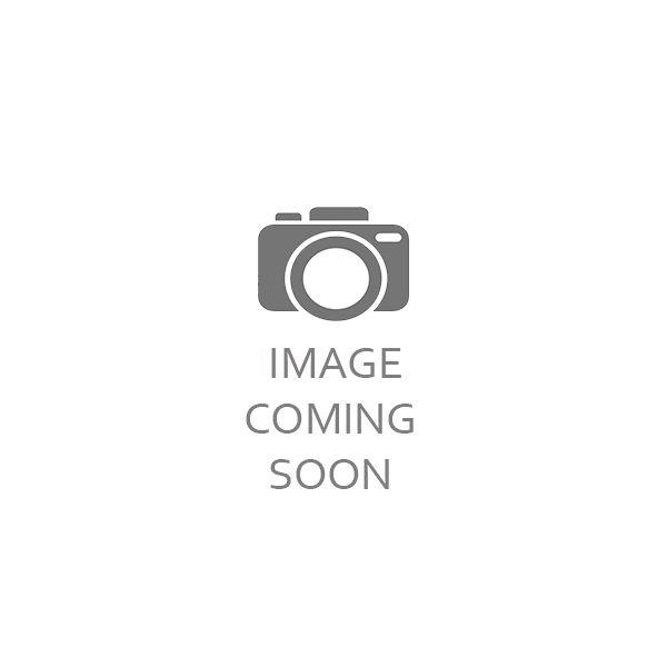 """18"""" Aluminum & SS Reel Full FRAME– 300' of 5/8"""" Clear Braid Hose"""
