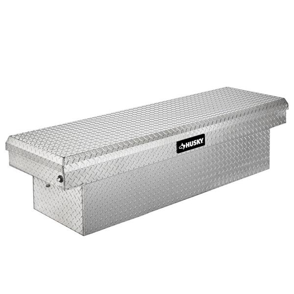 """Aluminum Tool Box 20"""""""