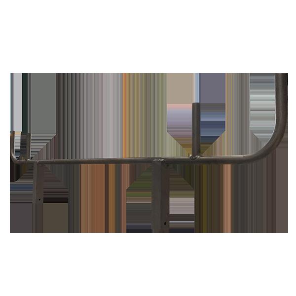 SoftWash Systems Ladder Rack (Set of 2) & Hardware