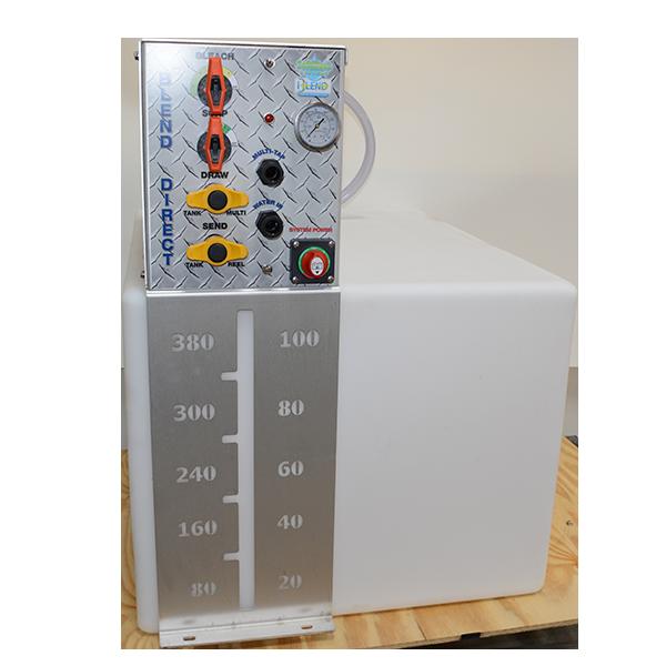 SoftWash Systems 100 Gallon Blend Module