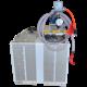 SoftWash Systems 100 Gallon Bulk Rinse Module -Autoprime