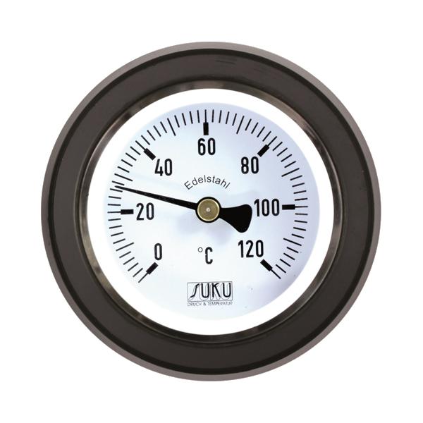 """Lance Temperature Gauge 1/2"""""""