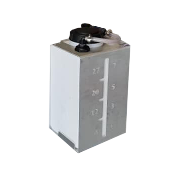SoftWash Systems Saddle Tank -  Soap Storage