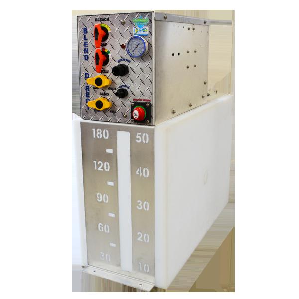 SoftWash Systems Blend 2D Module - 50 Gallon
