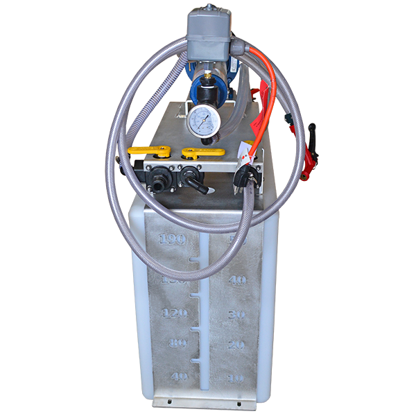 SoftWash Systems Bulk Rinse AC Module Autoprime - 50 Gallon