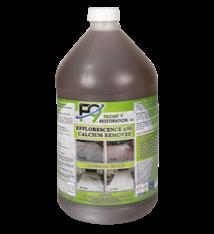 F9 Efflo/Calcium Remover - 1 Gallon