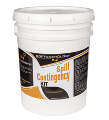 Spill Contingency Kit (5 Gallon)