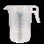 Graduated Cylinder (128 oz)