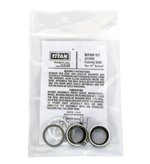 Titan Swivel Rebuild Kit