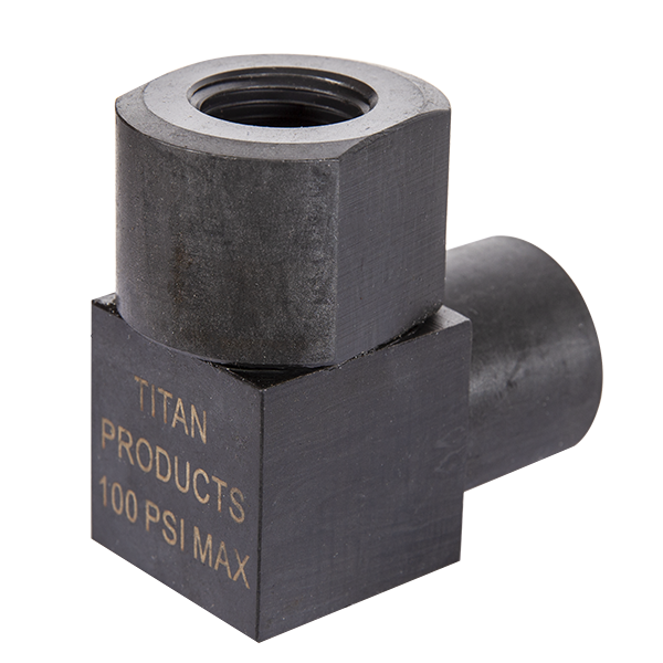 Titan Poly Swivel