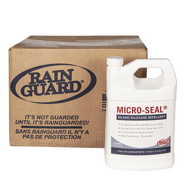 Rain Guard Micro-Seal Concentrate