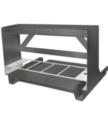 SoftWash Systems Battery Tray (4 Slots)