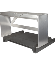 Rear Reel Stand (Lite)