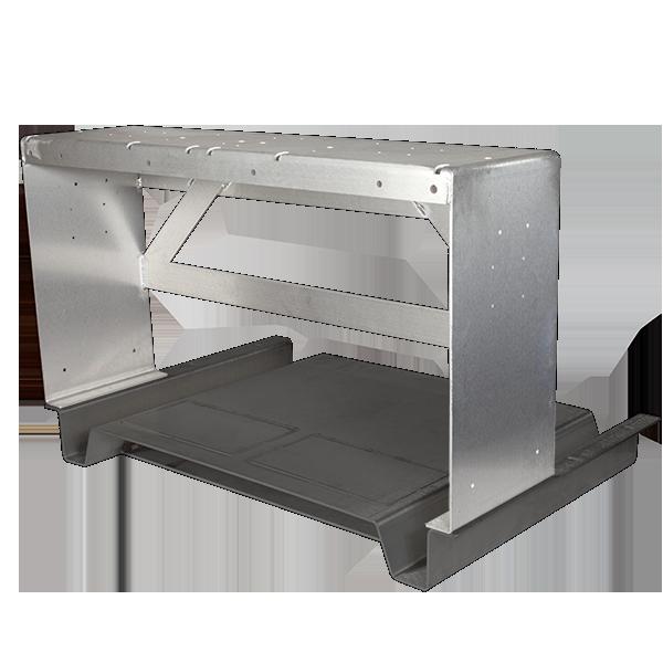 Rear Reel Stand (Lite)