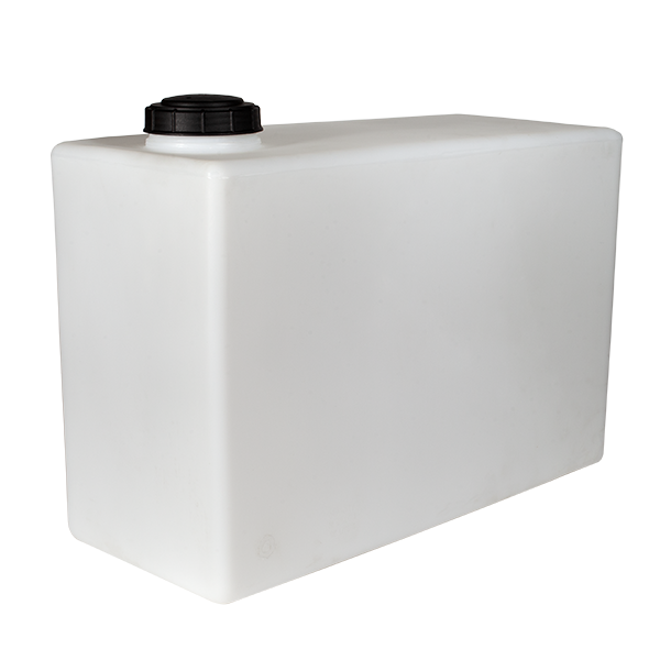 SoftWash Systems 50 Gallon Tank  (lid included)