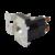 Solenoid Valve, 100 AMP - Rinse DC