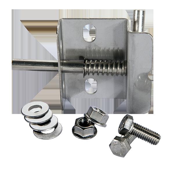 Pin Locking Kit - Hose reel