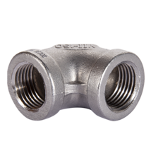 """Titan Replacement SS Elbow 1/2"""""""