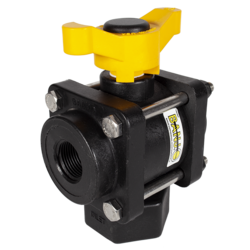 "3/4"" BOTTOM LOAD VALVE -V075BL"