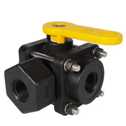 "3/4"" SIDE LOAD VALVE -V075SL"