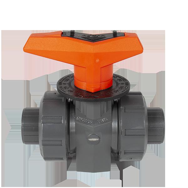 Metering Valve - 3/8 (Soap)
