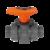 Metering Valve -1/2 (Bleach)