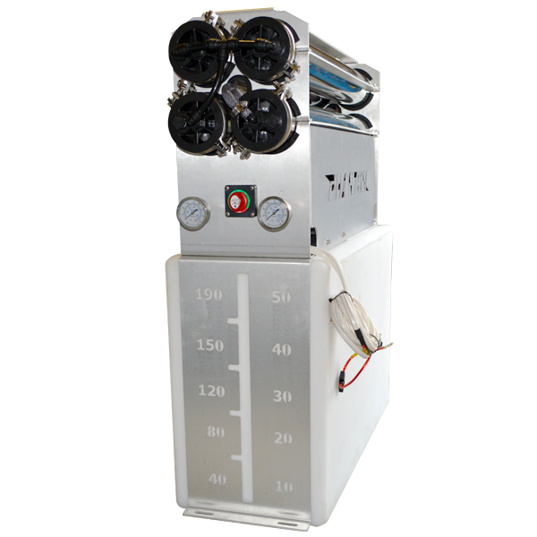 "Shadow 80"" Phantom Module - Powered 50 Gal  FF Reel & Hose"