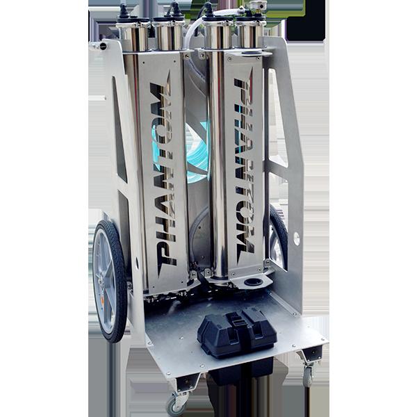 Phantom LF RODI-80 Powered