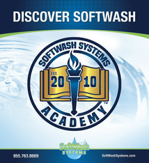 Discover SoftWash (3) Day Camp